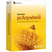 pcAnywhere v.12.5 Host & Remote