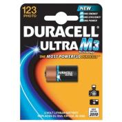 ULTRA DL123 Camera Battery