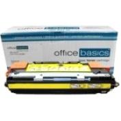 HP Colour Laserjet 3500 Laser Toner Yellow Q2672A