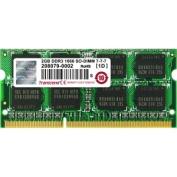 2GB DDR3 SDRAM Memory Module