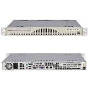 A+ Server 1011S-MR2B Barebone System