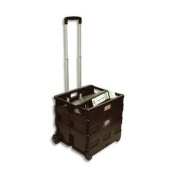 Folding Crate Trolley