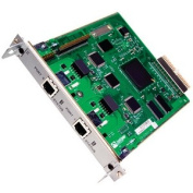 Channelized T1/E1 Physical Interface Module