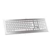 Strait Keyboard