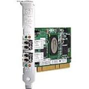PCI-X Dual Port Fibre Channel Adapter