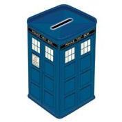 Doctor Who TARDIS Money Box