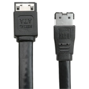 SATA 1.5Gbps to eSATA 3Gbps Cable