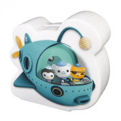 Wild and Wolf Octonauts Ceramic Money Bank