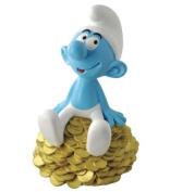 Mustard - Smurf Money Bank