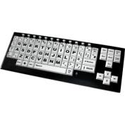 Monster 2 KYB-MON2BLK-UCUH Keyboard