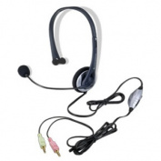 AHS212 Over-The-Head Monaural Headset