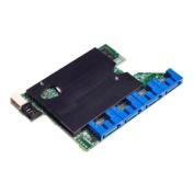 RMS2LL040 4-port SAS RAID Controller