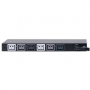 Modular 8.6kVA 6-Outlets PDU