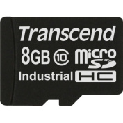 8GB microSD High Capacity (microSDHC) Card