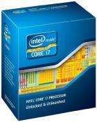 Intel Core i7-2700K Quad-Core Processor 3.5 GHz 8 MB Cache LGA 1155 - BX80623I72700K