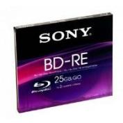 Blu-ray Rewritable Media