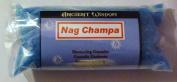 200g bag of Nag Champa Simmering Granules - fragrance for oil burners