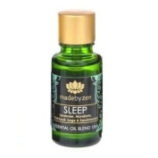 Purity Range Scented Essential Oil Made By Zen