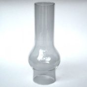Stelton R-01 Spare Part Glass Chimney for Oil Lamp