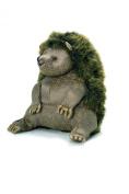 Dora Designs Hedgehog Doorstop - Bertie Bristles