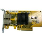 Dual-Port Gigabit Network Expansion Card