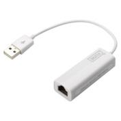 10/100M Network USB Adapter