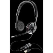 Plantronics Blackwire C520-M Binaural UC Headset - Microsoft  Lync