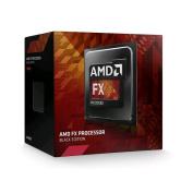 AMD FX-6350 Six-Core Black Editon, 3.9 GHz, Turbo Core up to 4.2GHz,Total L2 Cache 6MB,  L3 Cache