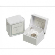 Lucky Sixpence in Gift Box Wedding Gift