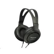 Panasonic RP-HT161E-K full sized entry level Headphones