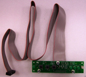 FXXPP4FPBRD Spare Front Panel for SC5299