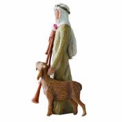 Willow Tree Zampognaro Shepherd Figurine