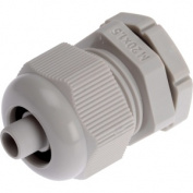 Cable Gland A M20x1.5 RJ45, 5pcs