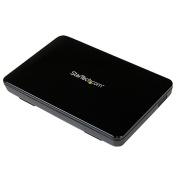 """2.5"""" USB 3.0 to SATA III HDD Enclosure"""