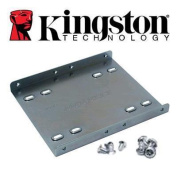 """KINGSTON SNA-BR2/35 2.5"""" SSD to 3.5"""" standard bay Mounting Drive Brackets and Screws go for SSDNOW"""