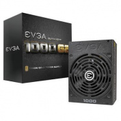 EVGA SuperNOVA 1000 G2 1000W 80+ Gold Full Modular Power supply , 10 year limited warranty