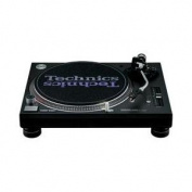 Technics SL-1210MK5 Black Record Turntable