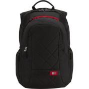 Case Logic 36cm Laptop Backpack, Black