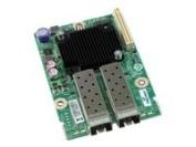 Dual Port Intel 82599EB 10GbE I/O Module AXX10GBNIAIOM