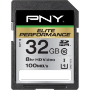 SDHC Elite Performance 32GB