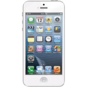 CrystalFilm SR Smudge-Resistant Screen Protector for Your iPhone 5