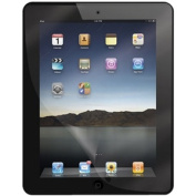 CrystalFilm SR Smudge-Resistant Screen Protector for Your iPad