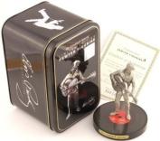 Elvis Pewter Figurine - '68 comeback special - Gift