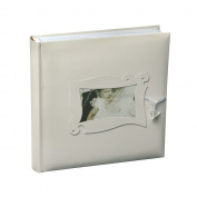 Nova Wedding Photo Album in Gift Box, Classic Style pages