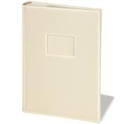 Semikolon Premium Quality 300 Pocket Photo Album - Chamois Cream