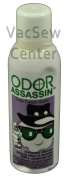 Odour Assassin Odour Eliminator Crisp Cotton Scent