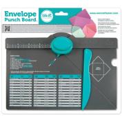 We R Memory Keepers Envelope Punch Board 71277