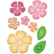 Spellbinders Shapeabilities Dies, Rose Creations