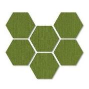 Sizzix Hexagons 1.9cm Sides Bigz Die - 658316