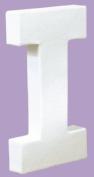 Decopatch Pulp Board Model - Little Letter I